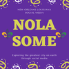 NolaSome - Celebrating New Orleans